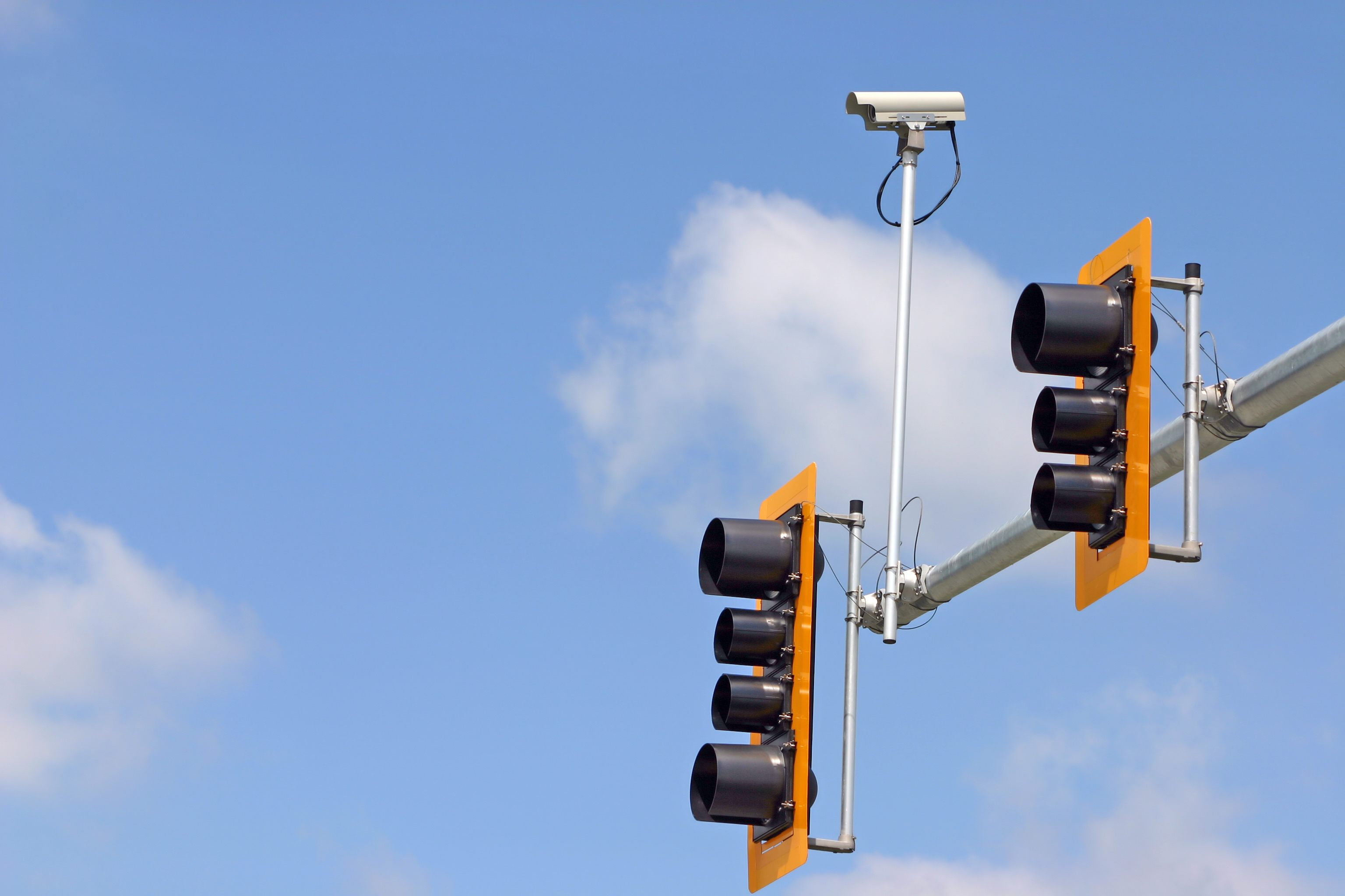 Red Light Camera Ticket Laws California - How To Know If A